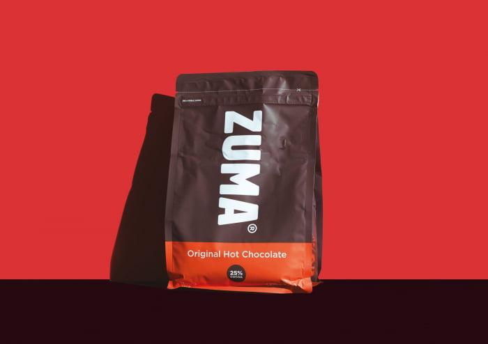 Ciocolata calda Original 1kg Zuma 2