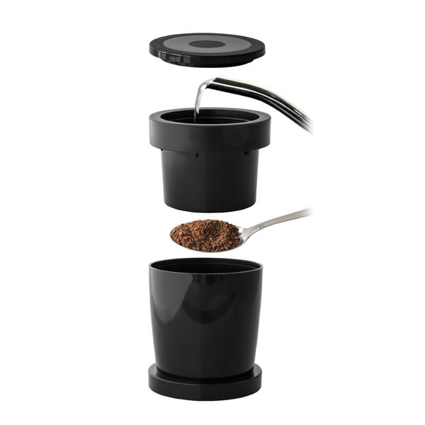 SPRINTER CAFEA ONE-CUP FINUM [0]