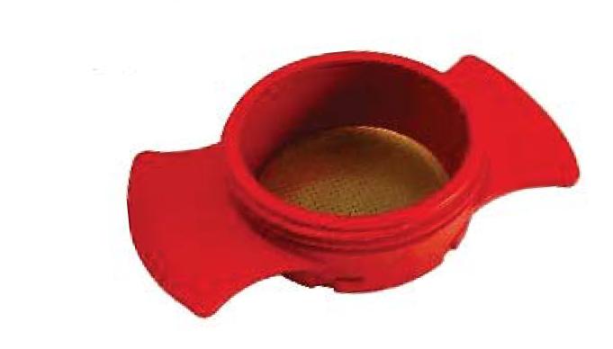 Cos filtru Cafflano Kompresso 0