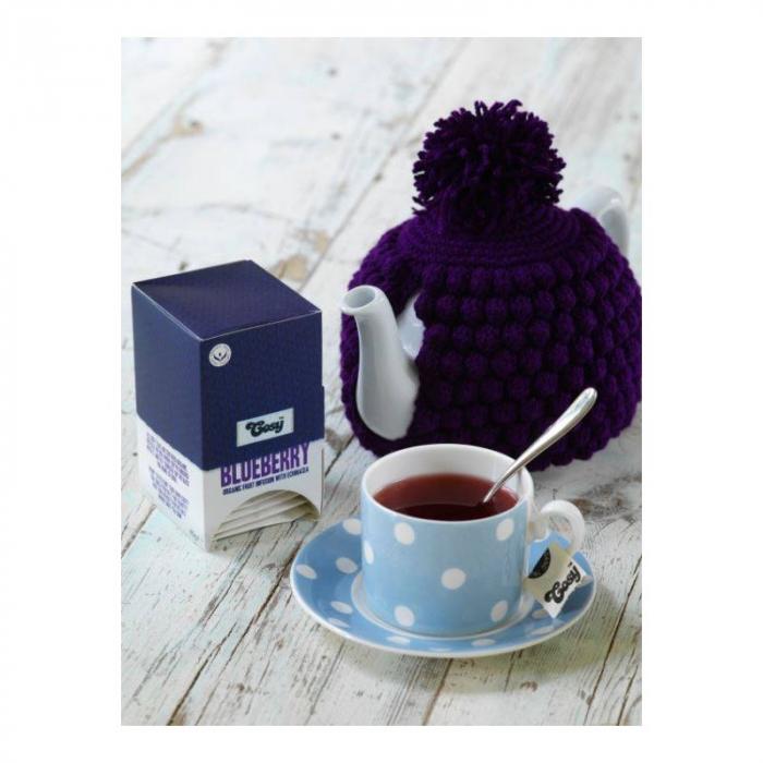 Cosy Ceai Organic Afine 3