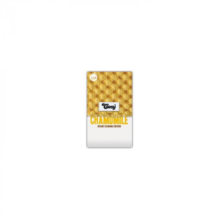 Cosy Ceai Organic Musetel - 20 plicuri [3]