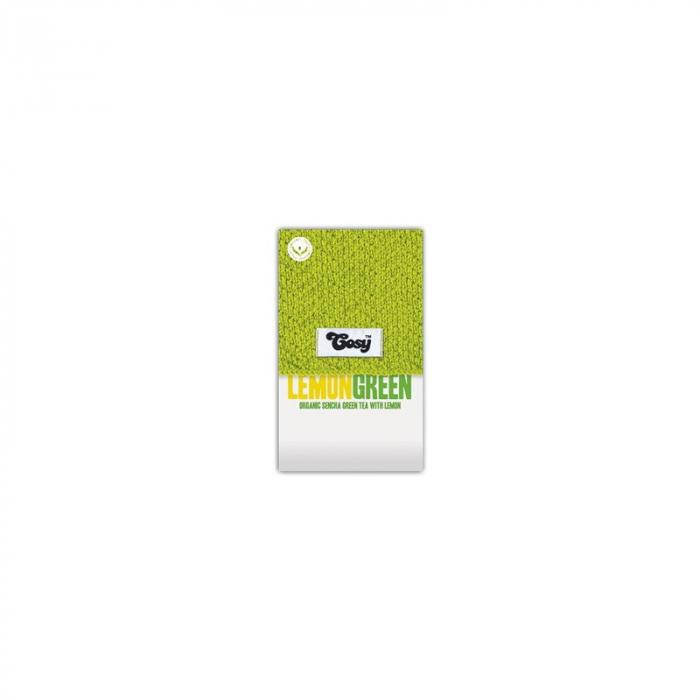 Cosy Ceai Organic Verde de Lamaie 5