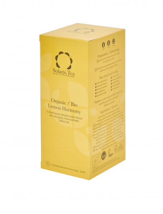 Ceai Organic Lamaie 40 plicuri 0