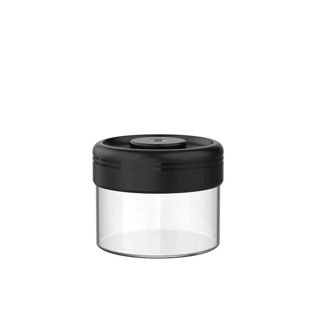 Recipient cafea din sticla 400ml NEGRU Timemore [0]