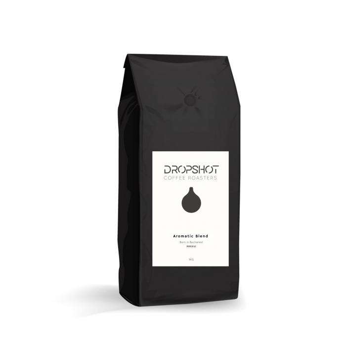 DS by DROPSHOT Aromatic Blend 1