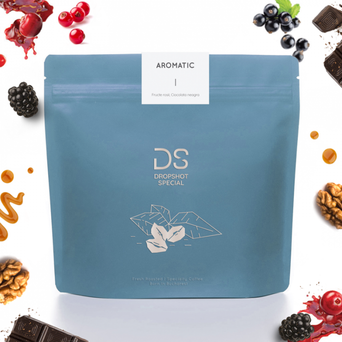DS by DROPSHOT Aromatic Blend [1]