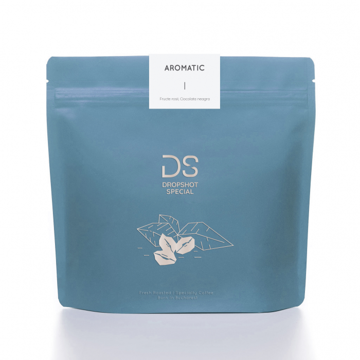 DS by DROPSHOT Aromatic Blend 0