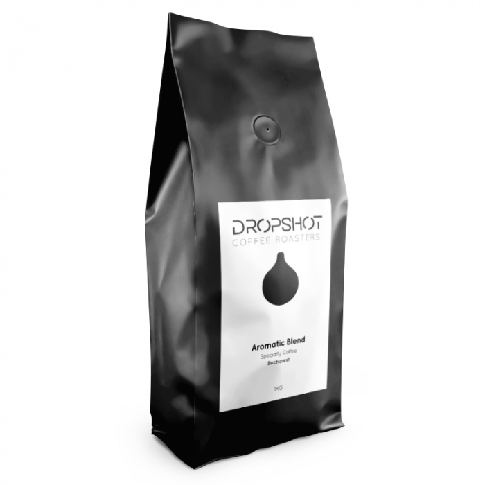 DS by DROPSHOT Aromatic Blend 1kg [0]