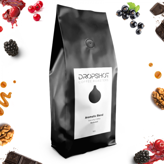 DS by DROPSHOT Aromatic Blend 1kg [1]