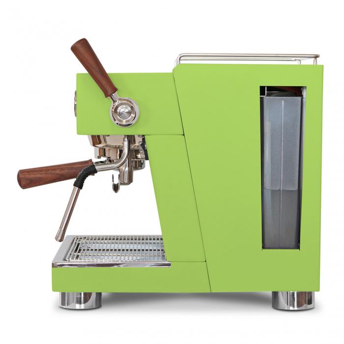Espressor Ascaso Baby T  PLUS Verde - 1 grup 2