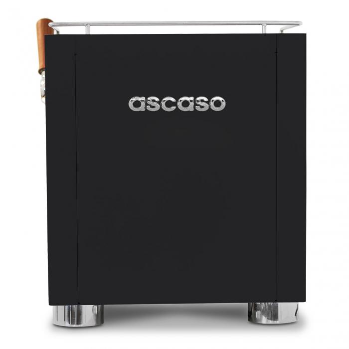 Espressor Ascaso Baby T  PLUS Negru - 1 grup 3
