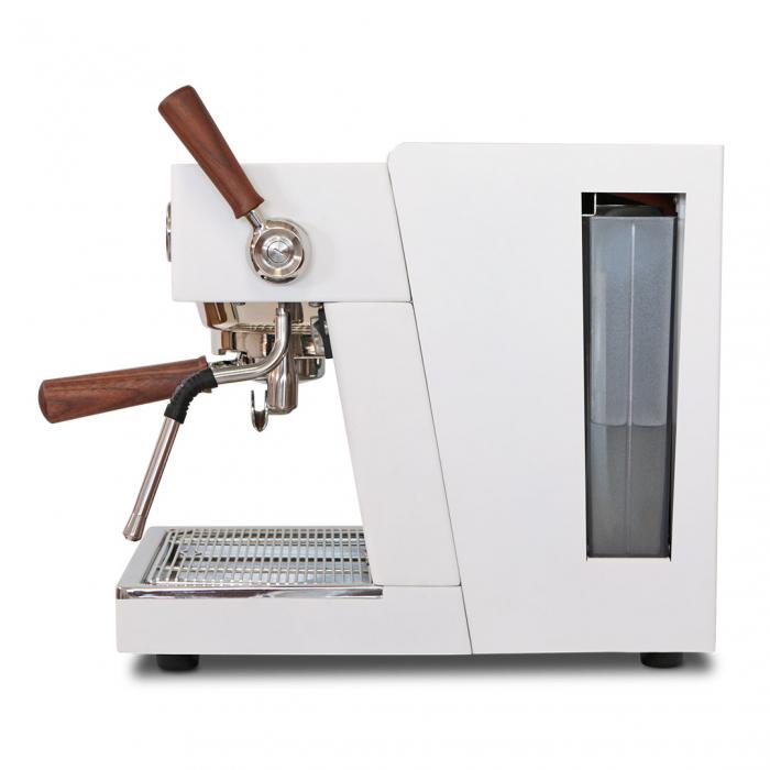 Espressor Ascaso Baby T ZERO Alb - 1 grup 2