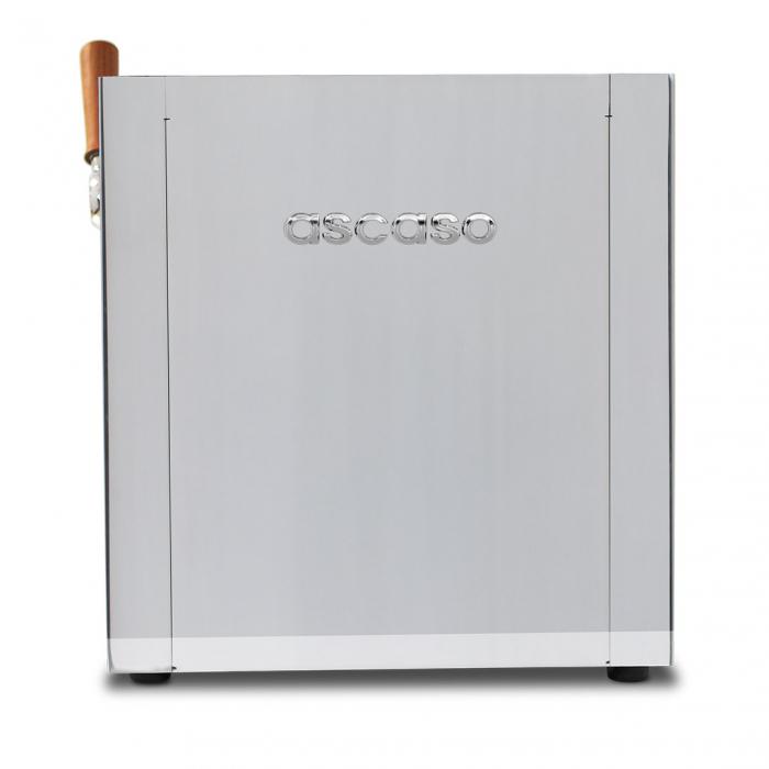 Espressor Ascaso Baby T ZERO  Inox Lucios - 1 grup [2]