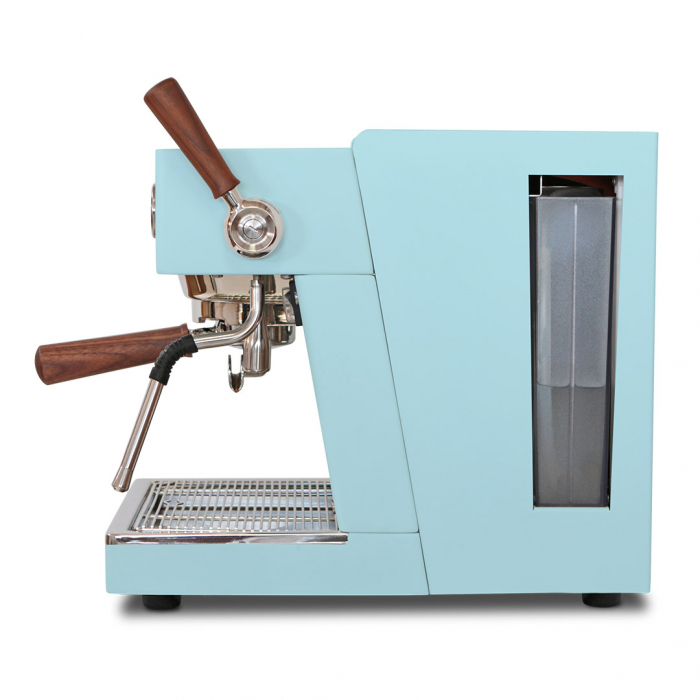Espressor Ascaso Baby T ZERO Albastru - 1 grup 2