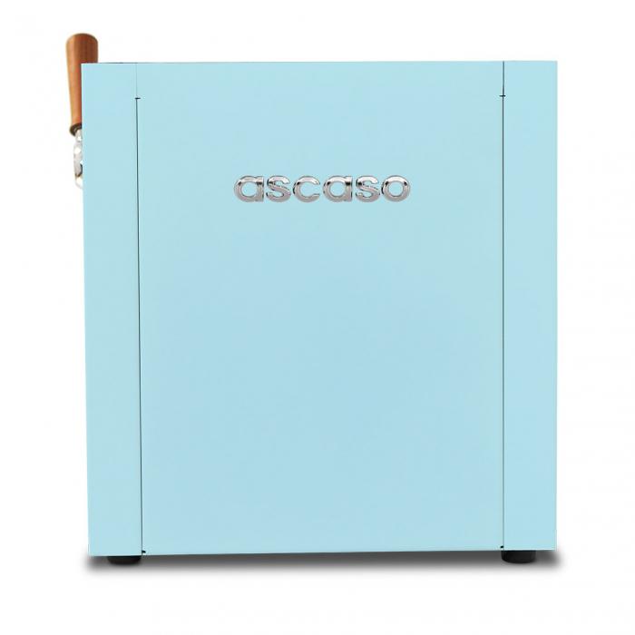 Espressor Ascaso Baby T ZERO Albastru - 1 grup 3