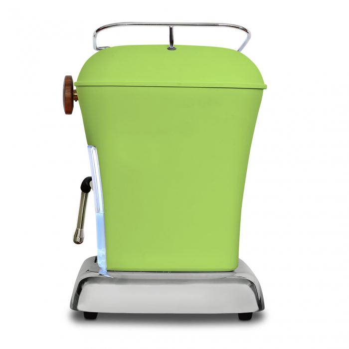 Espressor Ascaso Dream PID (versatil) Verde - 1 grup 3