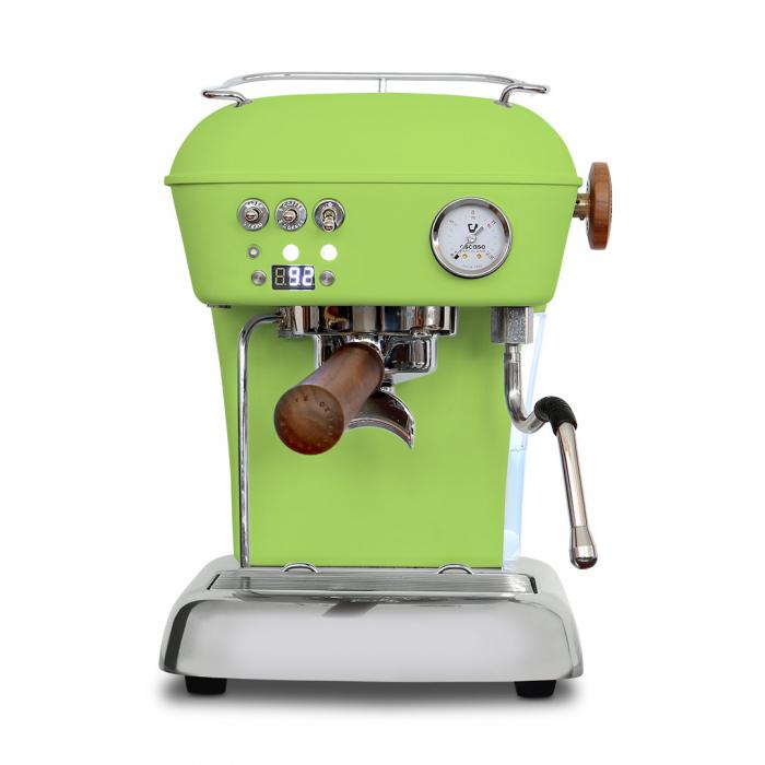 Espressor Ascaso Dream PID (versatil) Verde - 1 grup 0