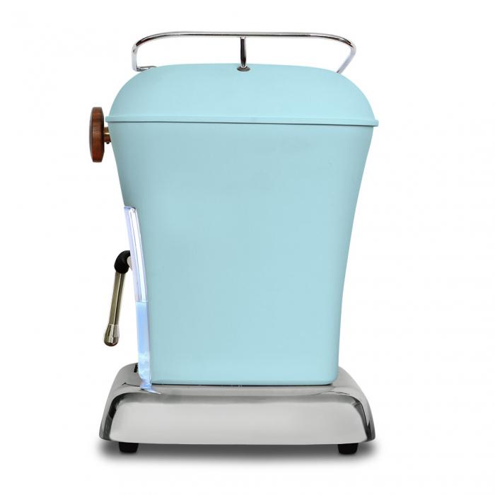 Espressor Ascaso Dream PID (versatil) Albastru - 1 grup 3