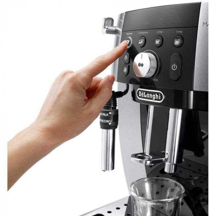 Espressor automat De'Longhi Magnifica S Smart ECAM250.23.SB 1