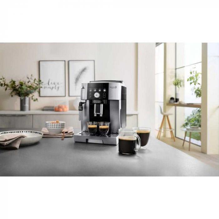 Espressor automat De'Longhi Magnifica S Smart ECAM250.23.SB 5