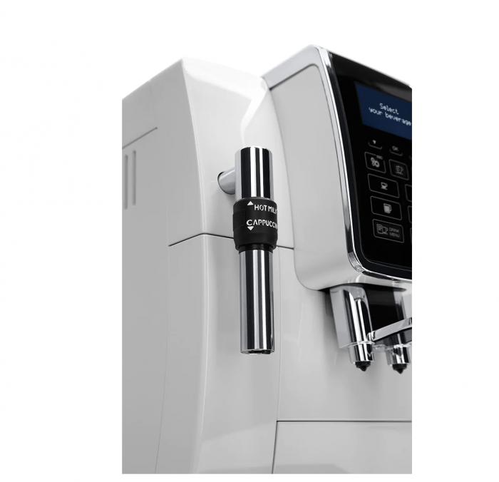 Espressor automat Dinamica ECAM 350.55.White Alb 4