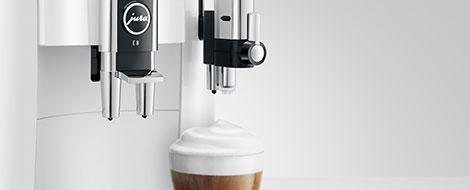 Espressor automat Jura E8 [2]