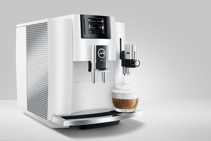 Espressor automat Jura E8 [10]