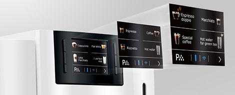 Espressor automat Jura E8 [3]
