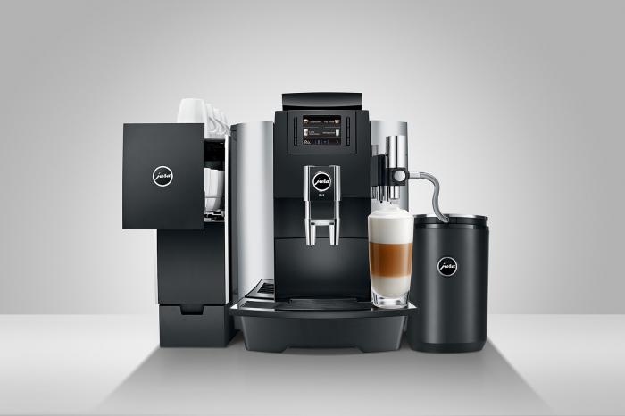 Espressor automat Jura WE8 [12]