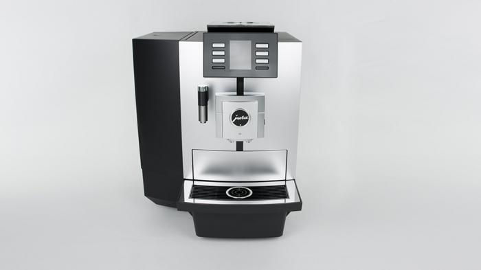 Espressor automat Jura X8 [2]