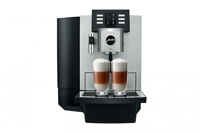 Espressor automat Jura X8 [6]