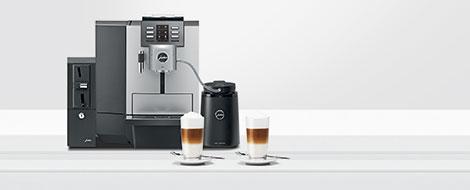Espressor automat Jura X8 [5]