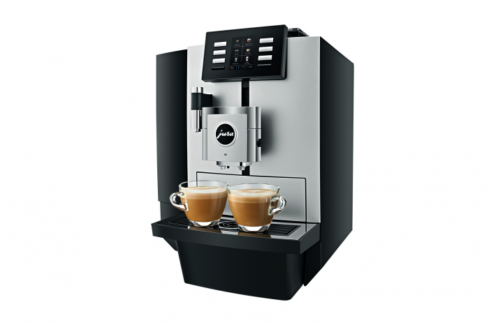 Espressor automat Jura X8 [13]