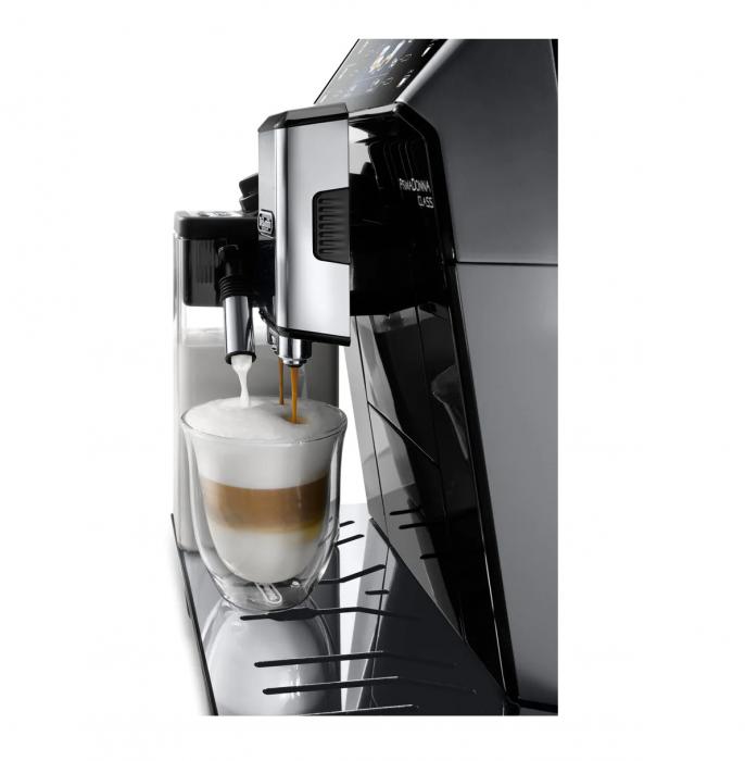 Espressor automat PrimaDonna Class ECAM550.55.SB 2