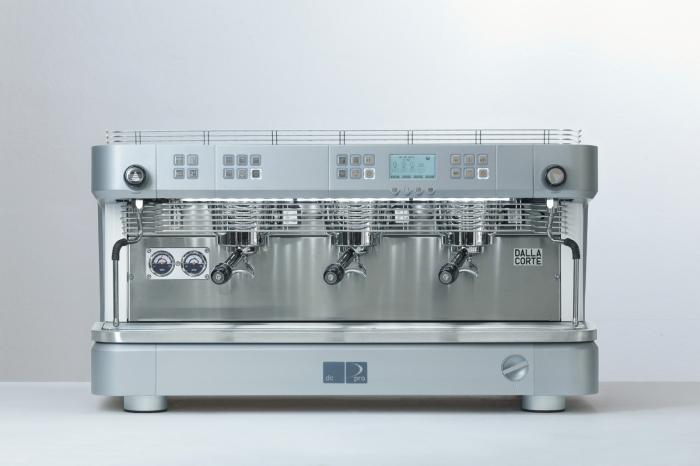 Espressor Dalla Corte DC Pro 7