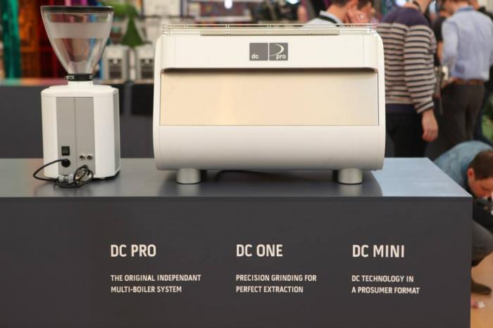 Espressor Dalla Corte DC Pro 4