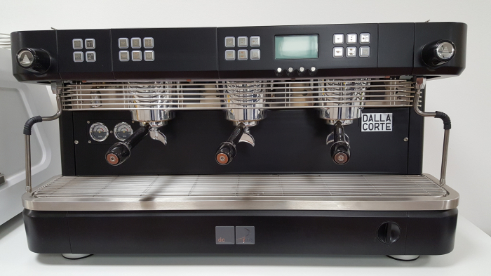 Espressor Dalla Corte DC Pro 14