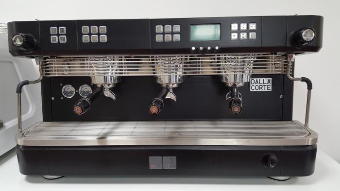 Espressor Dalla Corte DC Pro 3