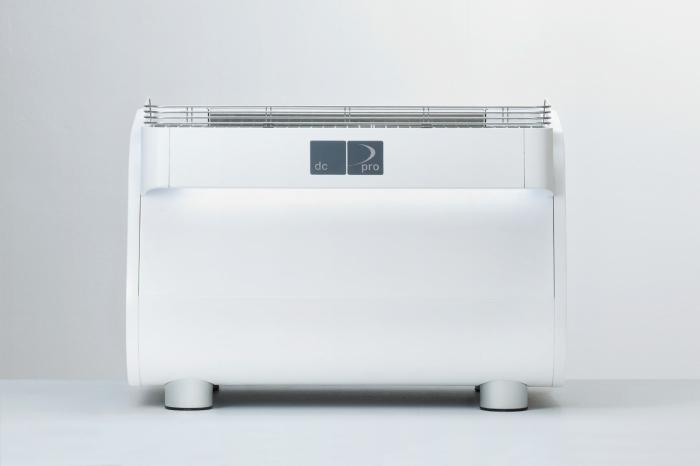 Espressor Dalla Corte DC Pro 6