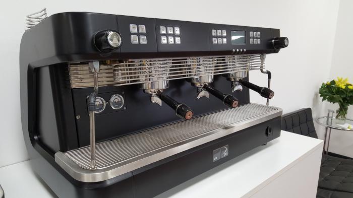 Espressor Dalla Corte DC Pro 13
