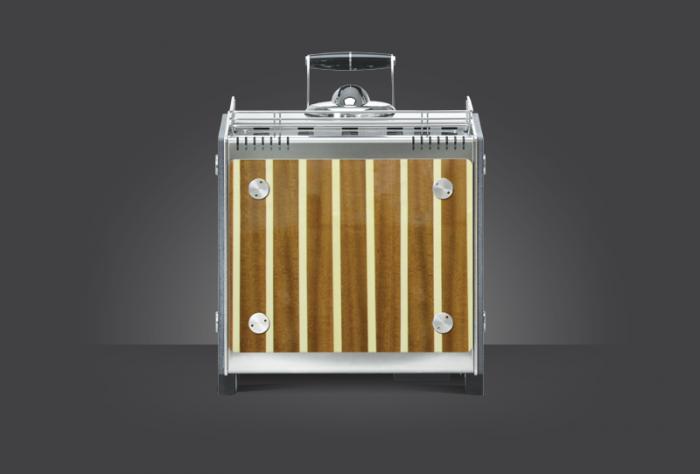 Espressor Dalla Corte MINA 25