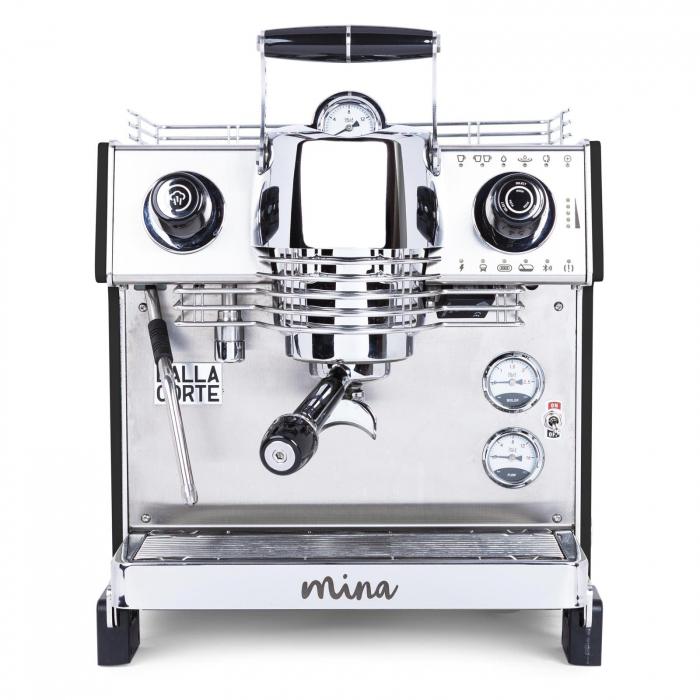 Espressor Dalla Corte MINA SH Coffeerama Gloss 2017 3