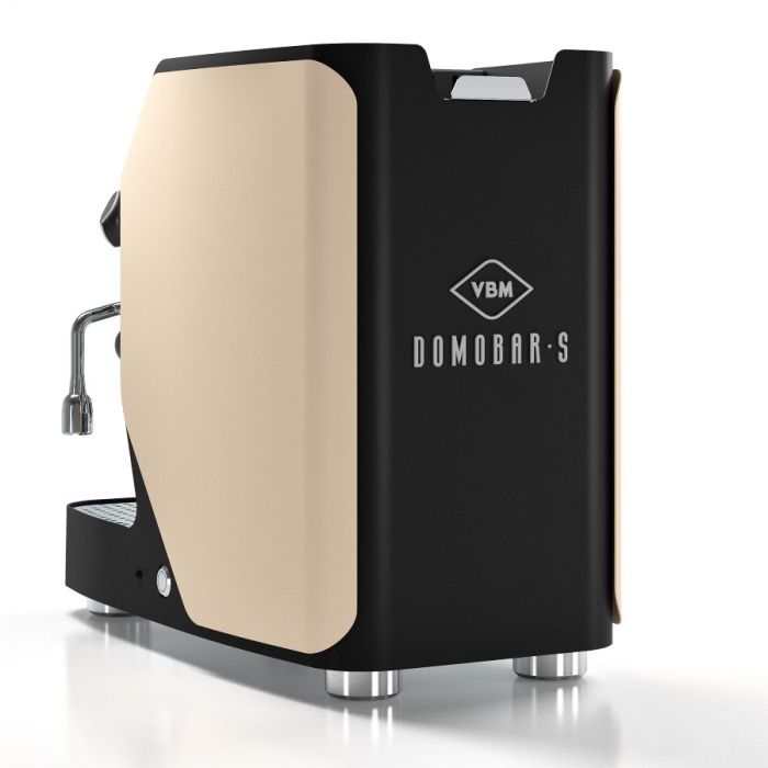 Espressor DOMOBAR Super Digitale 2020 2