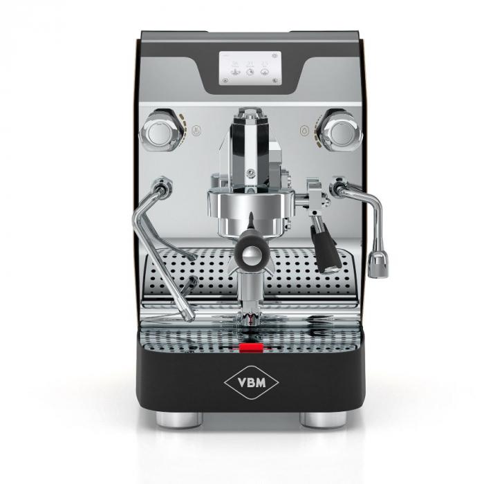 Espressor DOMOBAR Super Digitale 2020 0