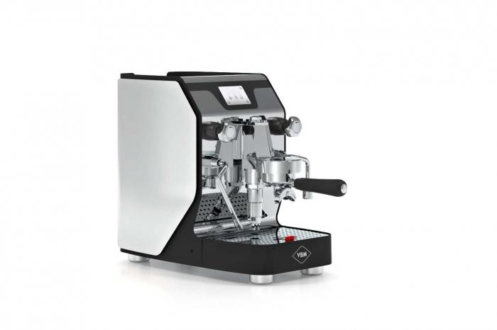 Espressor DOMOBAR Super Digitale 2020 11