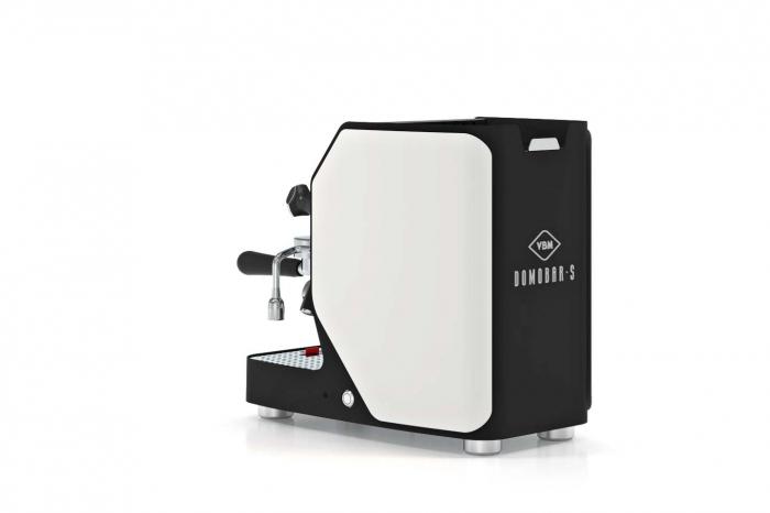 Espressor DOMOBAR Super Digitale 2020 10