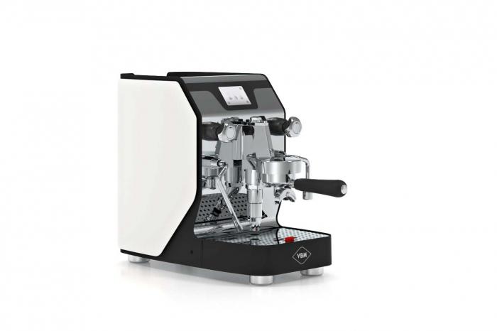Espressor DOMOBAR Super Digitale 2020 9