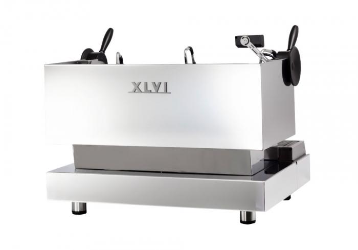 Espressor XLVI Steamhammer 2 grupuri [2]