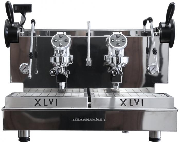 Espressor XLVI Steamhammer 2 grupuri [3]