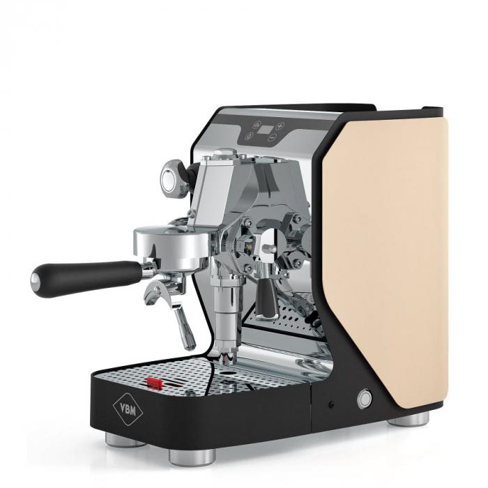 Espressor Vibiemme Domobar Digitale 2020 0